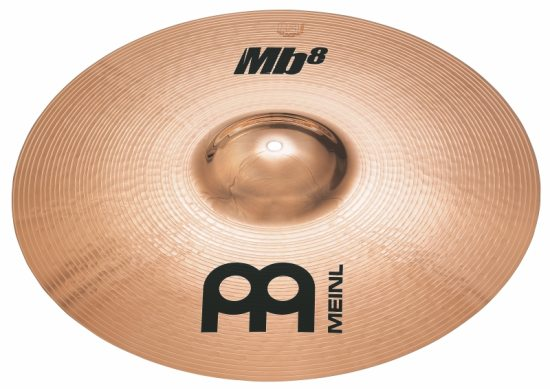 "22"" MB8 Heavy Ride, Meinl"