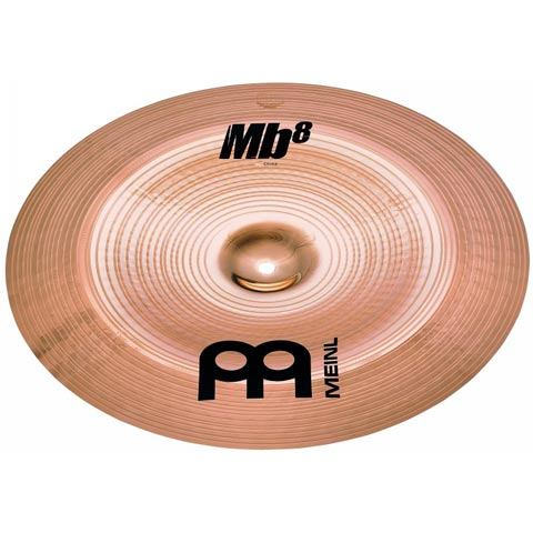 "16"" MB8 China, Meinl"