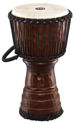 Tongo Carved Djembe