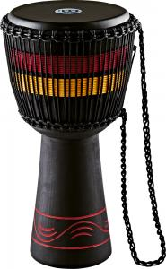 African Rope Djembe 12''