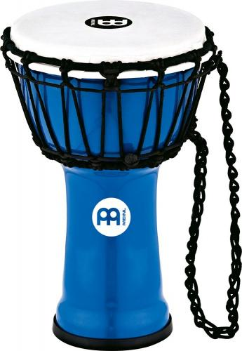 Meinl Jr. Djembe 7, Blue""