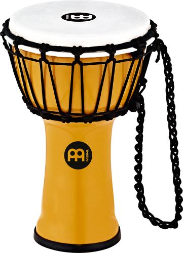 Meinl Jr. Djembe 7,Yellow""