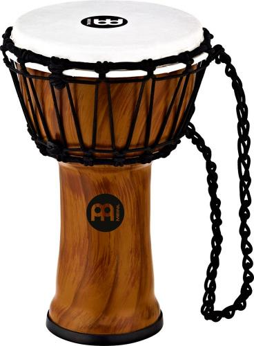 Meinl Jr. Djembe 7, Twisted Amber""