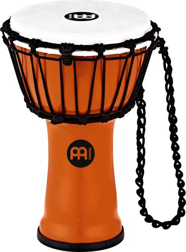 Meinl Jr. Djembe 7, Orange""