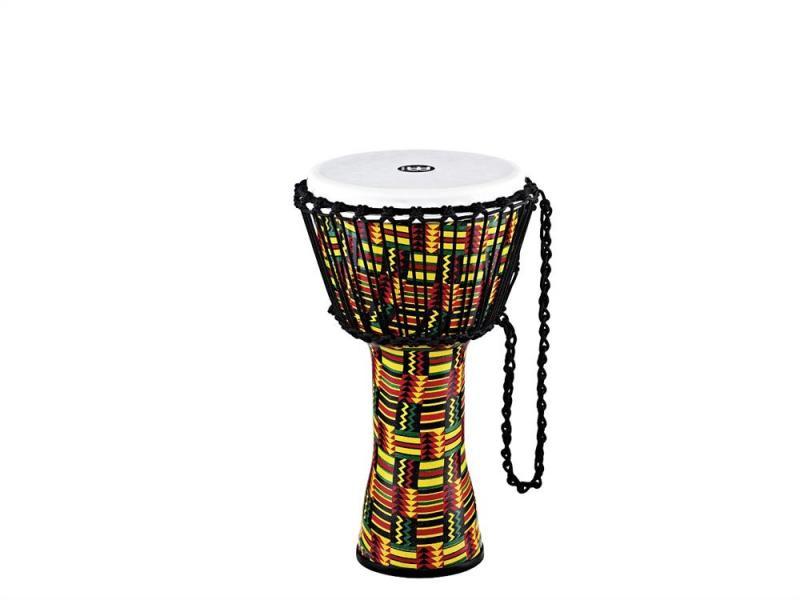 Meinl Percussion 10'' Travel Rope Djembe  Simbra, PADJ5-M-F