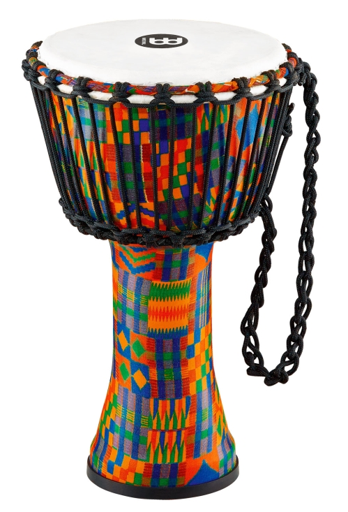 Travel Rope Djembe