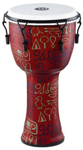 Mechanical Travel Djembe
