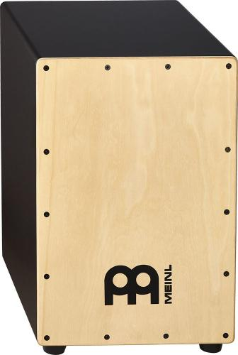 Black Cajon Maple