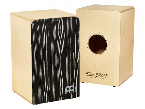 Cajon Woodcraft - Striped Onyx, Meinl