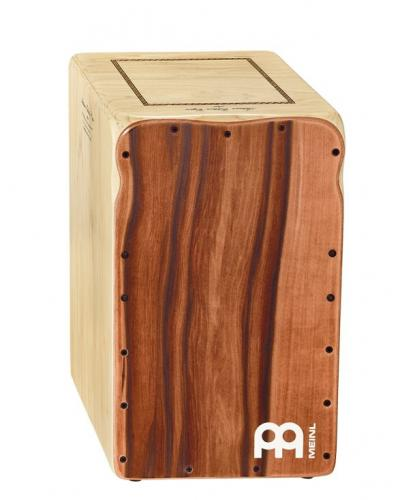 Cajon Artisan Edition - Indian Heartwood