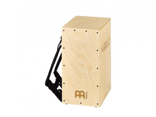Backpacker Cajon Natural