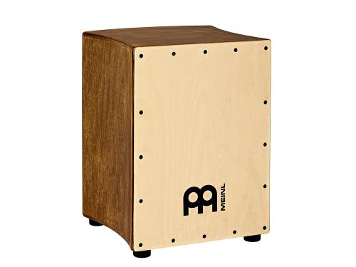 Ergo Bass Cajon, Maple frontplate