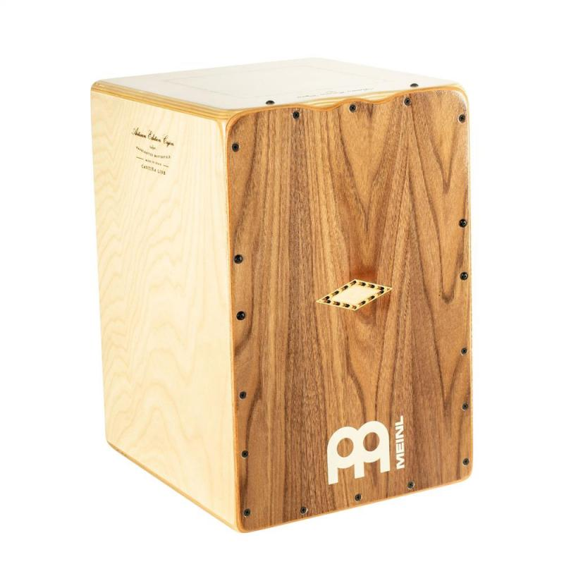 Meinl Artisan Edition Cajon - Cantina Line - AECLWN<br> <br
