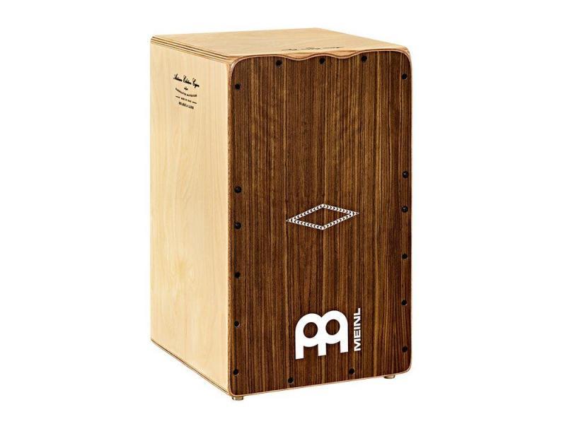 Meinl Artisan Edition Cajon- Bulería Line Cajon, Mongoy  - AEBLMY