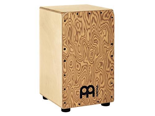 Meinl Woodcraft Pro cajon + bag