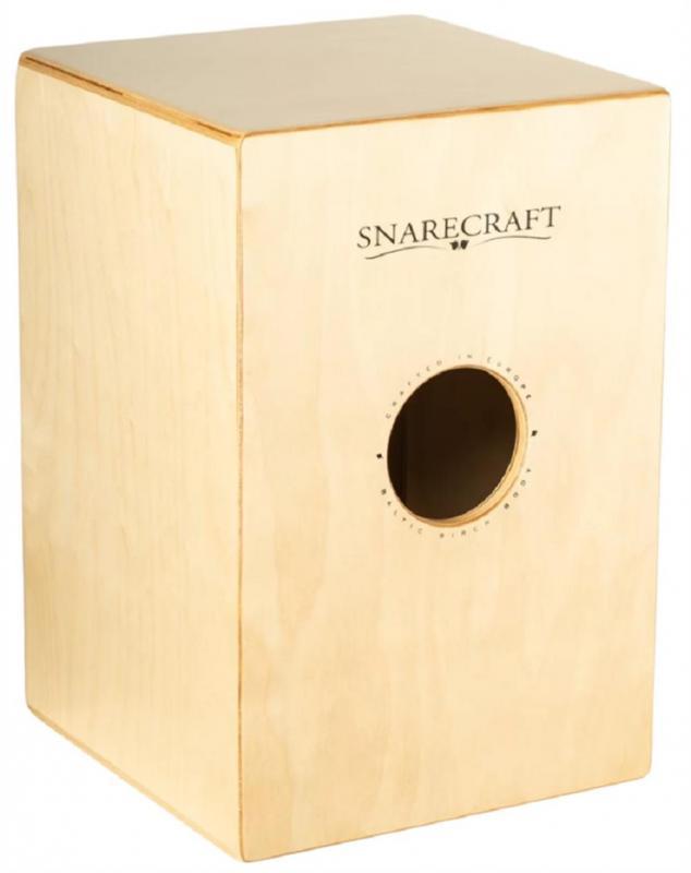 Meinl Snarecraft Cajon - SC80AB