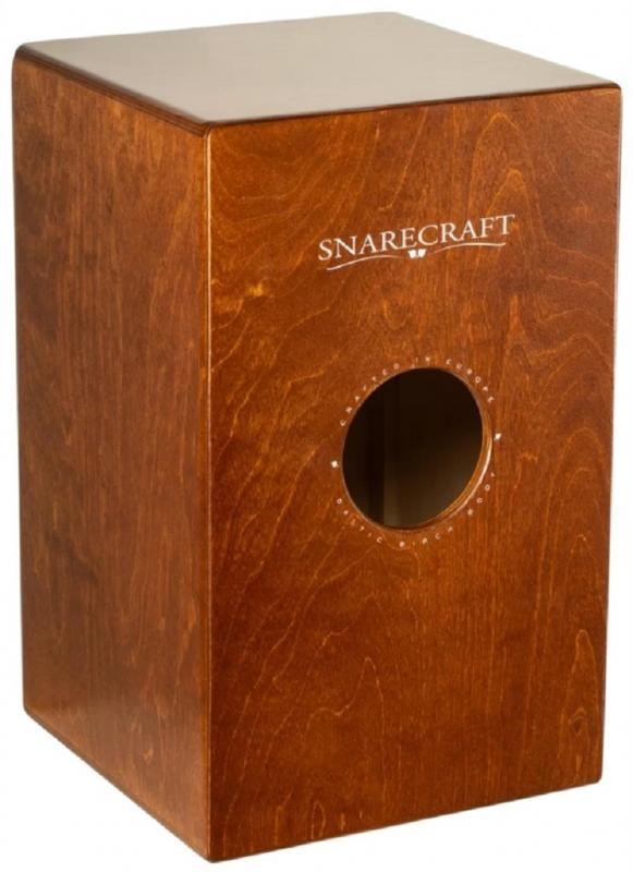 Meinl Snarecraft Cajon-SC100AB-B