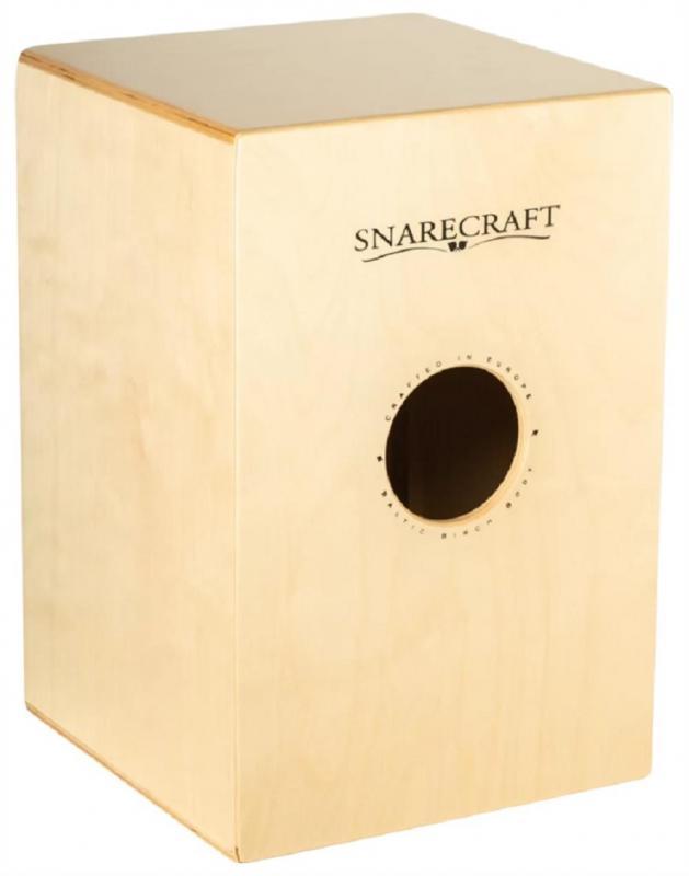 Meinl Snarecraft Cajon-SC80HA
