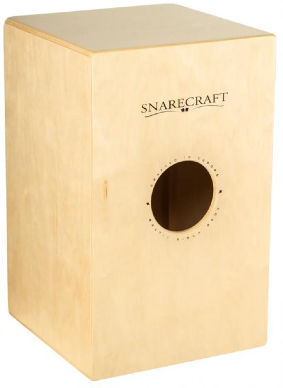 Meinl Snarecraft Cajon-SC100HA