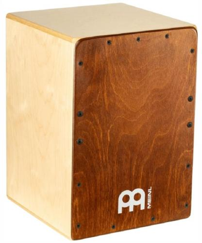 MEINL Jam Cajon Almond Birch - JC50AB