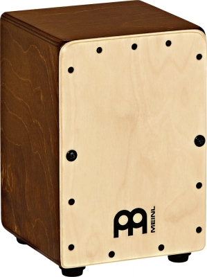 Mini Cajon - Baltic Birch Front