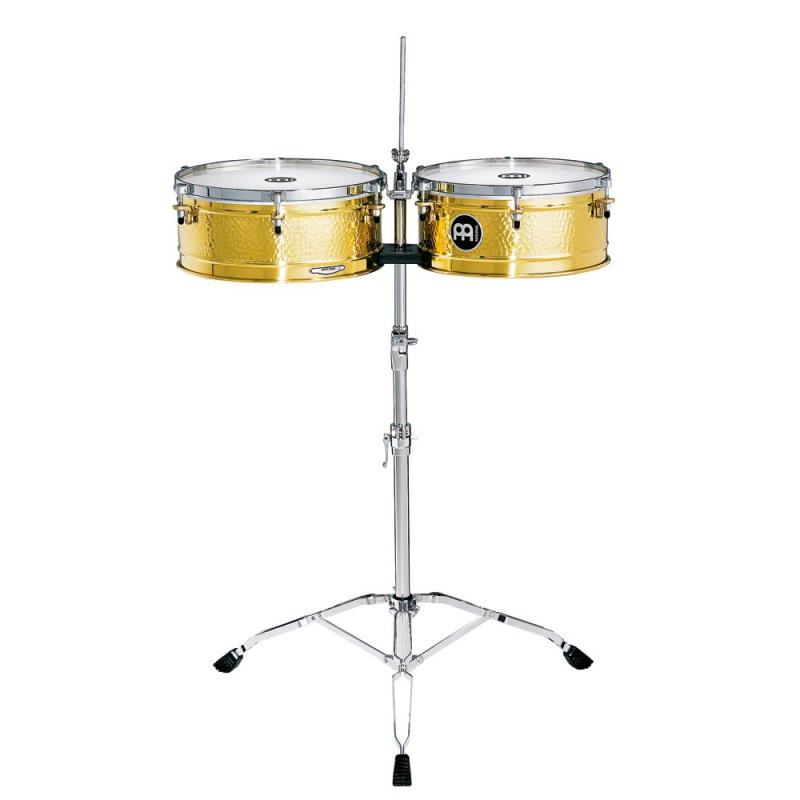 Timbales Sign.