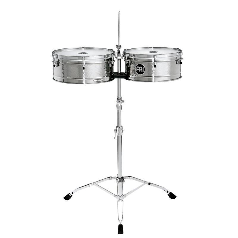 Timbales Artist series, LC1STS Meinl