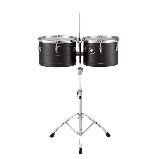 Turbo Timbale