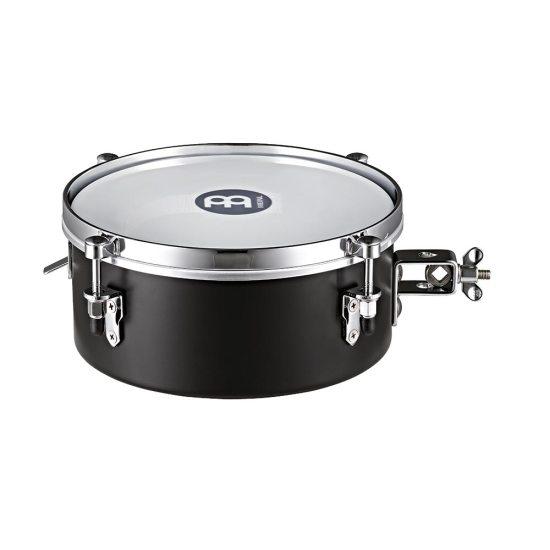 """Drummer Timbales 10"""", Meinl MDST10BK"""