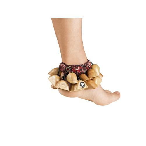 Foot Rattle