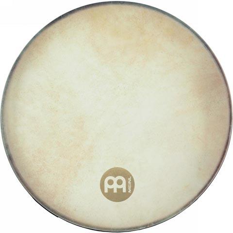 Tar Frame Drum 16''