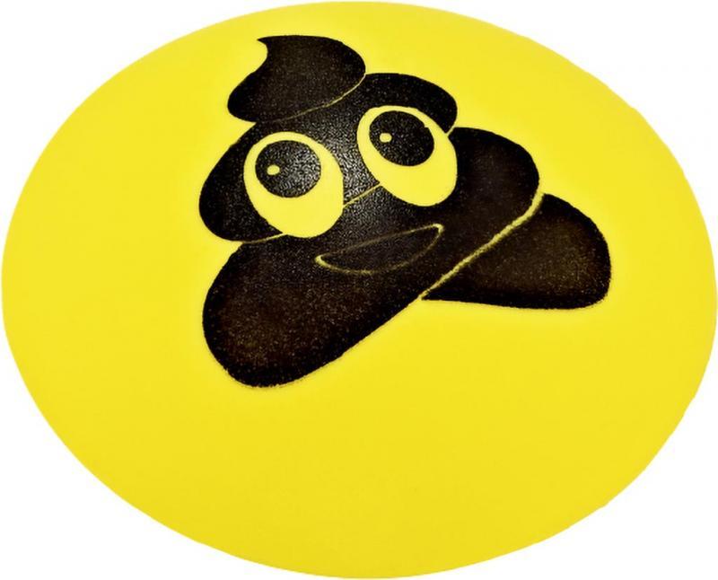 Meinl Face Shaker  - FACE-P - Poop Face