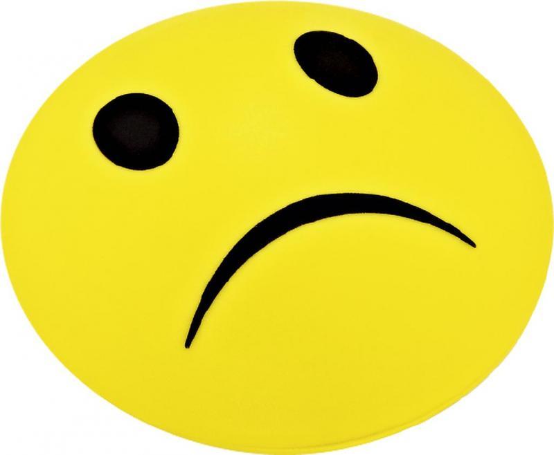 Meinl Face Shaker  - FACE-S - Sad Face