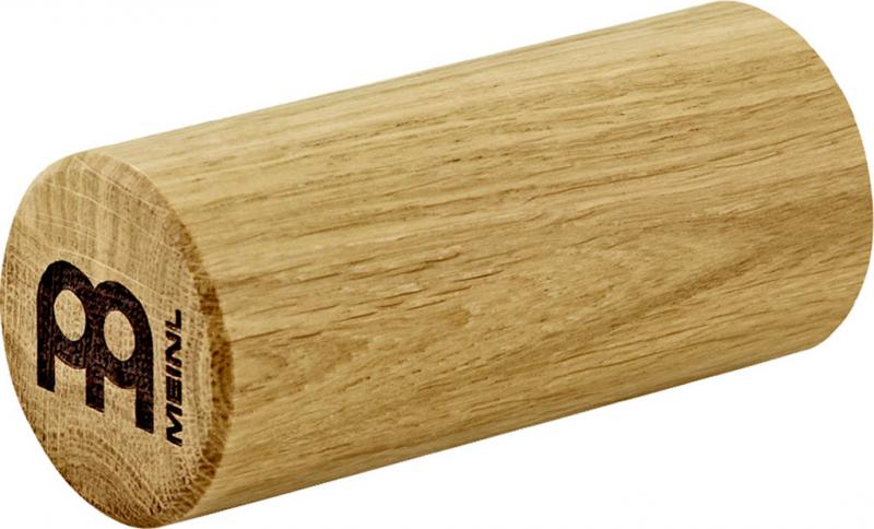 SH58. Wood Shaker Round, Beech wood, Medium