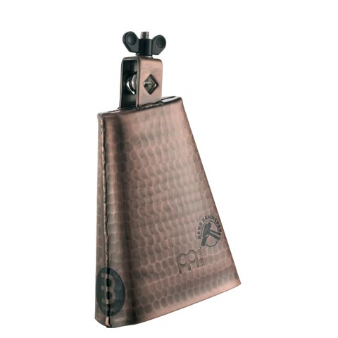 Cowbell Copper