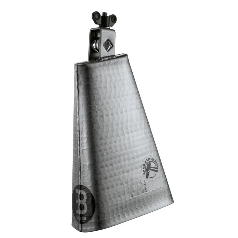 Meinl Cowbell Steel STB80BHH-S