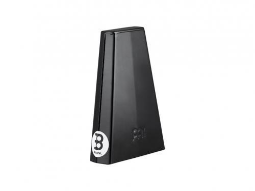 8'' Bongo Cowbell, black
