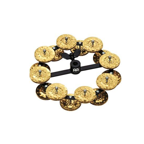 Hi-hat tamburin
