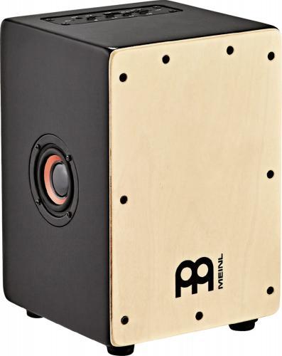 MMCS. Mini Cajon Speaker