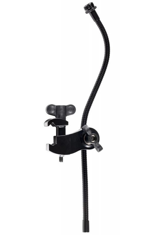 Mikrofonfäste för sargkant - Mic Rim clamp, Meinl