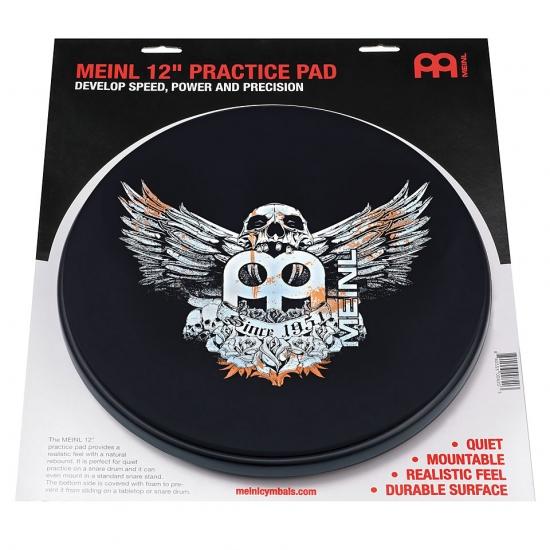 Practice Pad 12'' - Jawbreaker, Meinl
