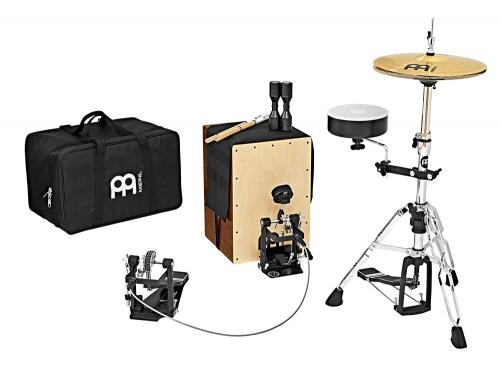 Cajon Drumset incl.bag