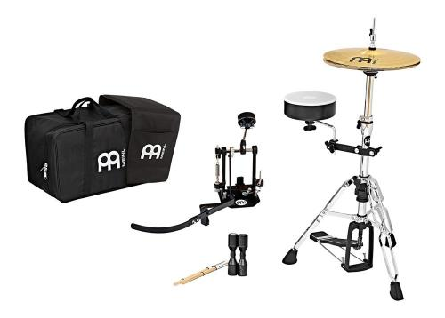 Meinl Cajon Drum Set Conversion Kit med Bag - CAJ-KIT