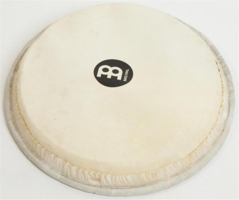 Meinl Percussion 10'' Djembeskinn Goat FMDJ-M, HEAD-92