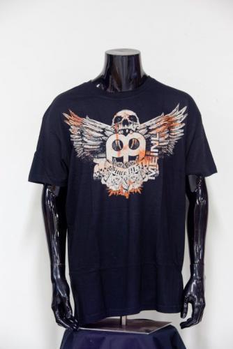 T-shirt Meinl - Jawbreaker