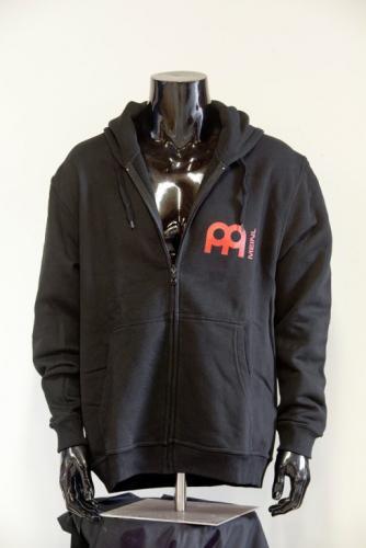 Hoody Shirt w/zipper JB, Meinl M88