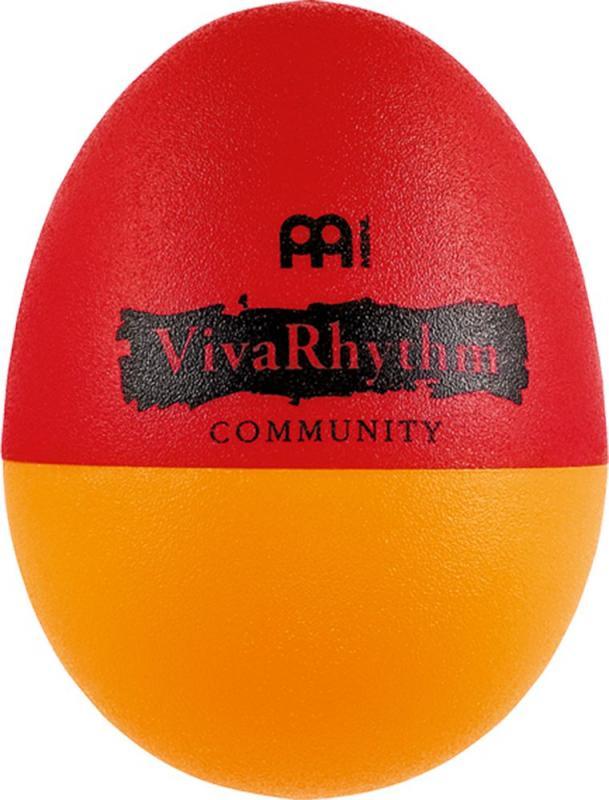 Viva Rhythm Egg shaker (par)