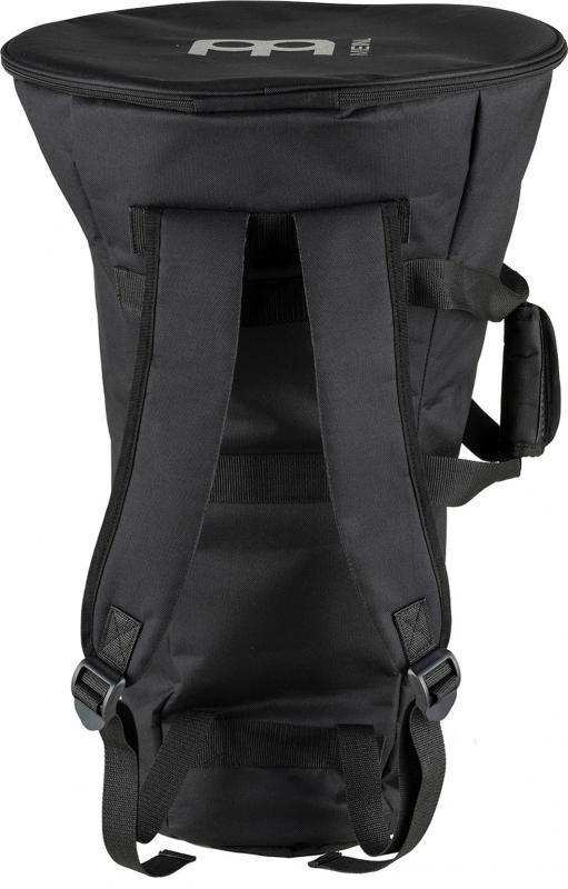 MSTDJB12.  Djembe bag 12'' Standard, Black