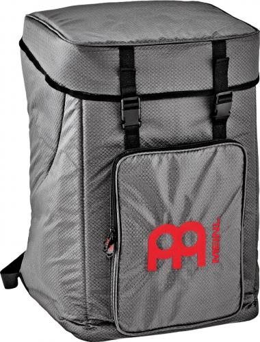 Meinl Cajon Backpack Pro - MCJB-BP-CG Carbon Grey Ripstop