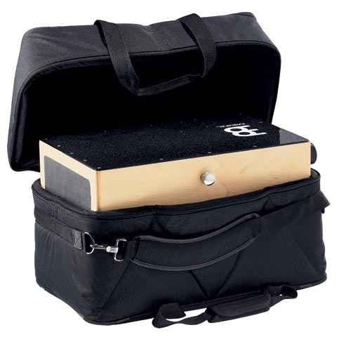 Cajon bag, Professional